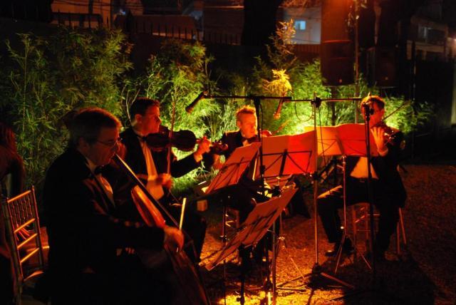 Bellinzona Eventos (Salones de Fiesta) | Casamientos Online