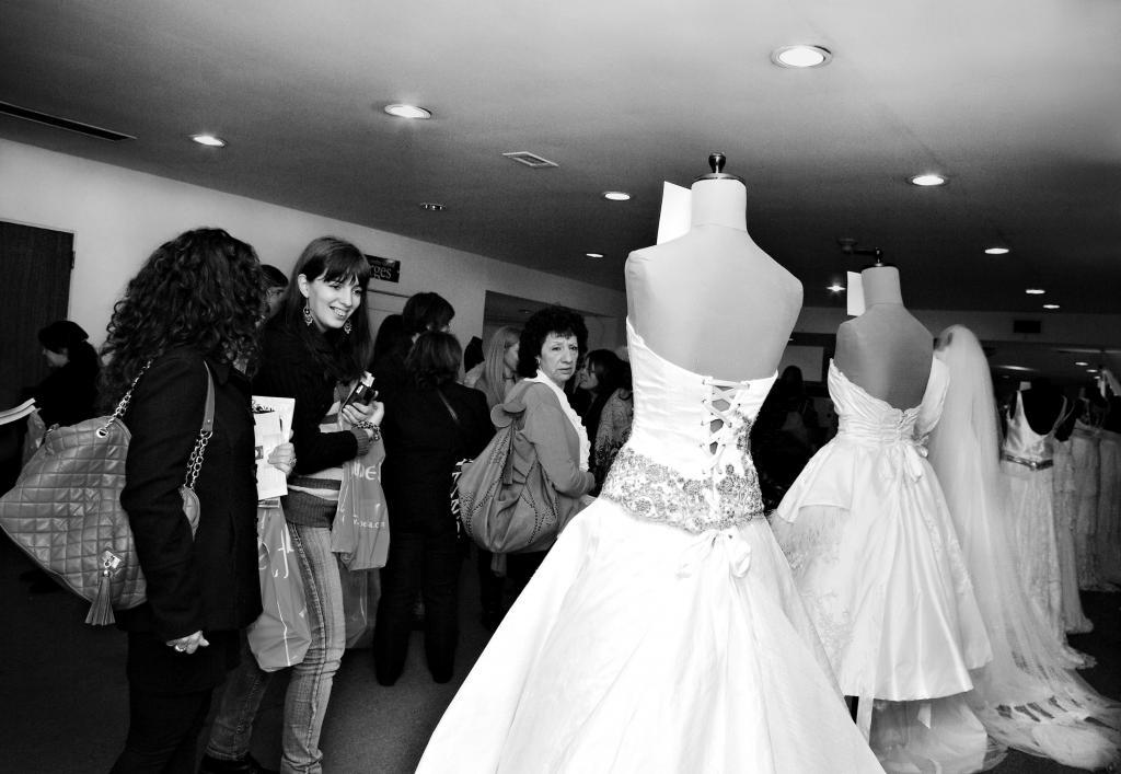 31 Jornada de Casamientos Online