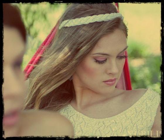 Hanna (Vestidos Usados y Terminados) | Casamientos Online