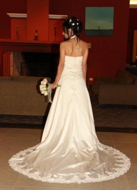 f8ba63185b Zafiro  Vestidos de Novia para tu casamiento!