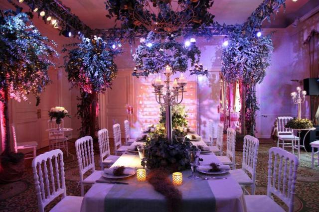 Plaza Hotel - Salón Retiro | Casamientos Online