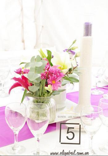 Quinta Los Famosos | Casamientos Online