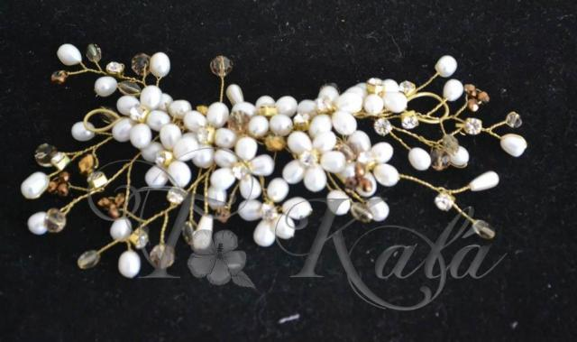Ta Kalá (Ramos, Tocados y Accesorios) | Casamientos Online