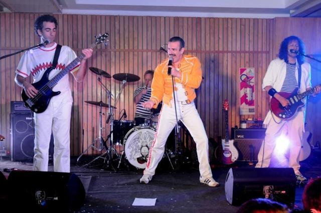 Dr Queen - PentaEVENTOS | Casamientos Online