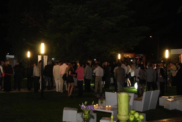 Quinta Los Azahares Eventos & Estilo | Casamientos Online