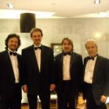 Cuarteto Allegro