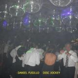 Daniel Fusillo - Disc Jockey