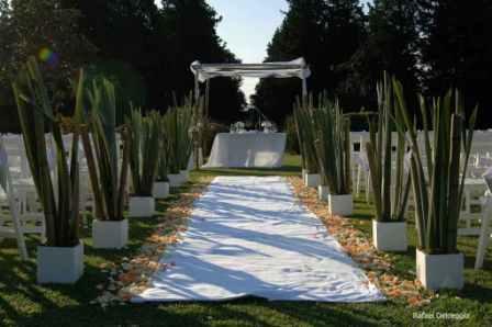 El Nacional - Ceremonia | Casamientos Online