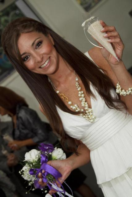 Patricia Salerno | Casamientos Online