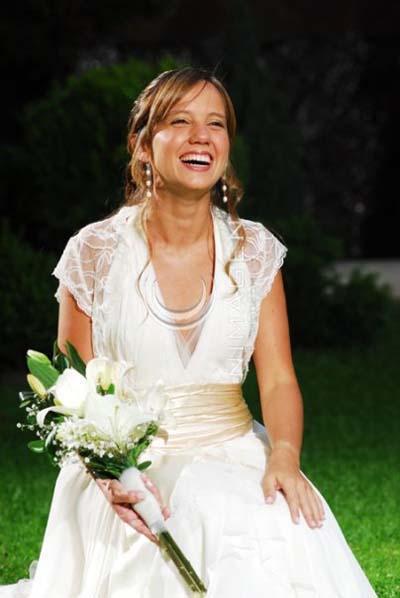 Peinados  Ana de Casal | Casamientos Online