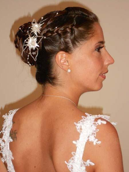 Peinados by Melisa Casal | Casamientos Online