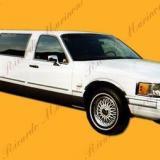 Limousine II, Autos para casamientos
