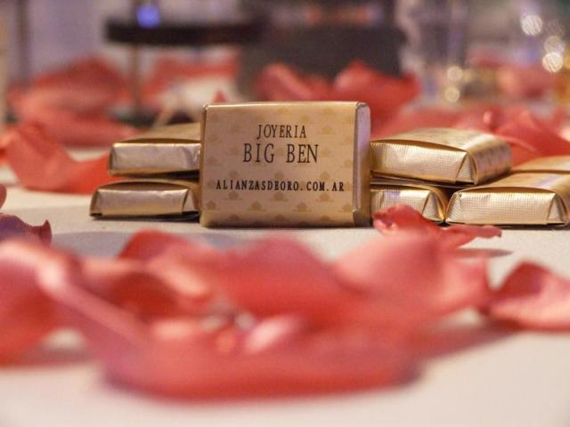 Stand Joyeria Big Ben en Jornadas CasamientosOnline Septiembre 2010 | Casamientos Online