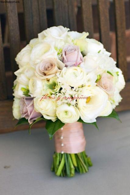 mix de flores  | Casamientos Online