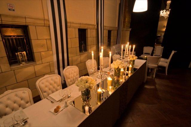 Andrea Avila Eventos (Wedding Planners) | Casamientos Online