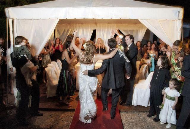 Recorda tu casamiento con Bodart!