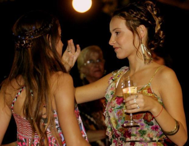 Carolina Amendola Make up (Maquillaje)   Casamientos Online