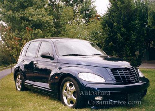 Chrysler PTCruiser | Casamientos Online