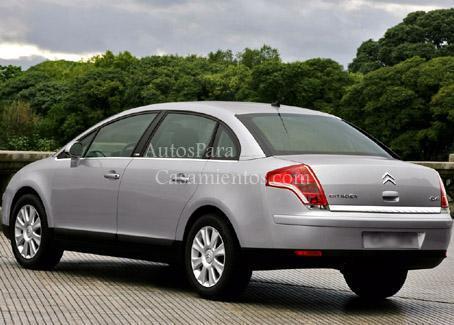 Citroën C4 | Casamientos Online