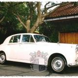 Bentley 58 - Blanco