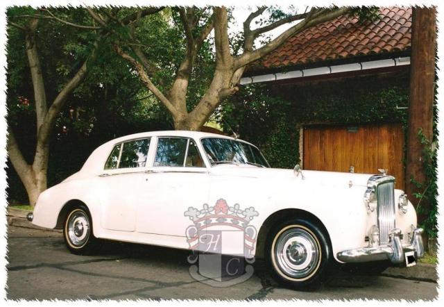 Helens Special Cars | Casamientos Online