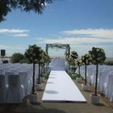 Ceremonia Frente al Río.-