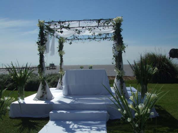 Ceremonia.- | Casamientos Online