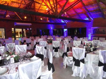 Quinta El Reencuentro | Casamientos Online