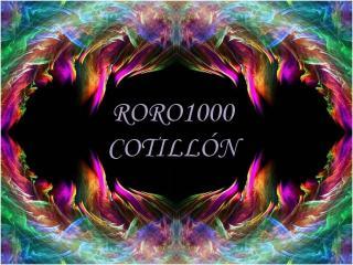Imagen de RORO1000 EVENTOS...
