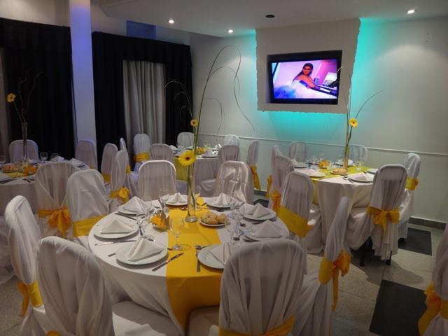 Vitreaux Recepciones (Salones de Fiesta) | Casamientos Online