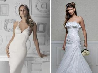 Que significa hacer vestido de novia
