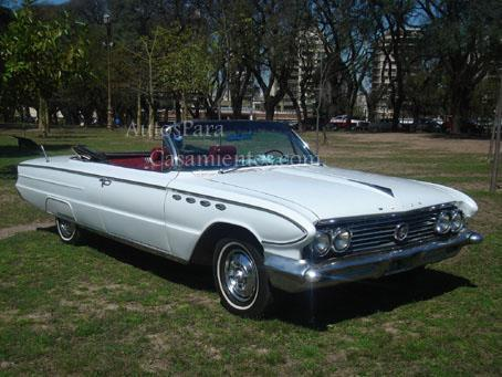 Buick Electra 61 | Casamientos Online