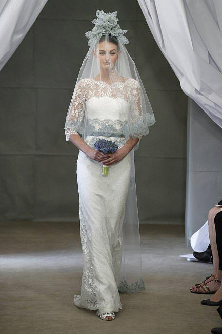 New York Bridal Week 2012