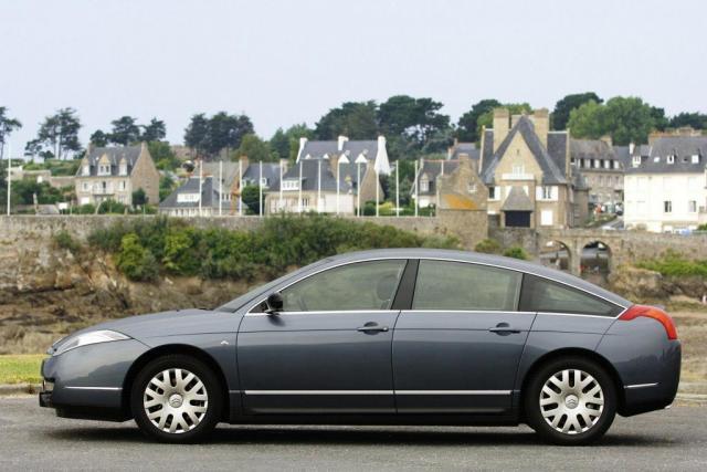 Citroën C6 | Casamientos Online