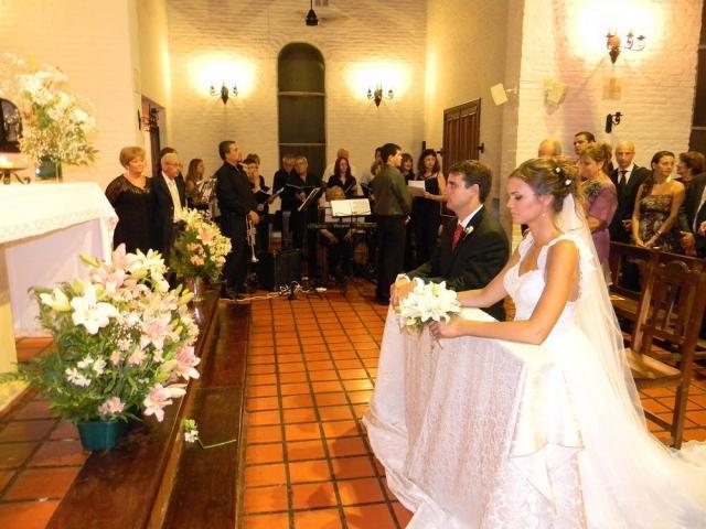Coro para tu Casamiento (Shows Musicales)