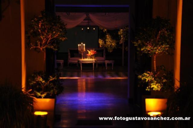 Estancia La Linda (Quintas y Estancias) | Casamientos Online