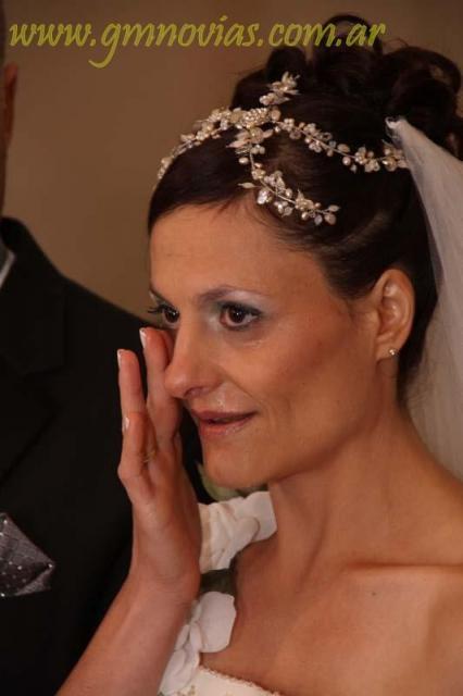 Gm Novias (Maquillaje) | Casamientos Online