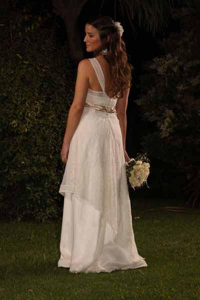 Lucila Astarloa (Vestidos de Novia)