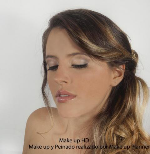 Make Up Planner: Make up HD