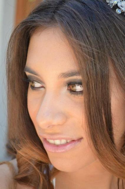 CKM Make Up and Hair Design by Cecilia Katz   Casamientos Online