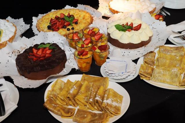 Mesa dulce | Casamientos Online