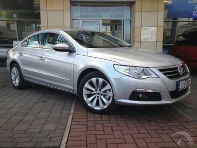 Volkswagen Passat 2012 plateado | Casamientos Online
