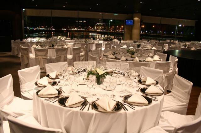 Salón Puerto Madero | Casamientos Online