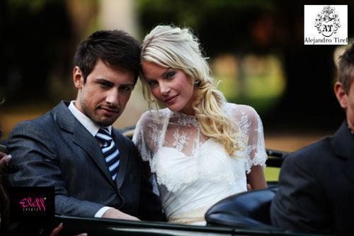 Alejandro Tirel | Casamientos Online