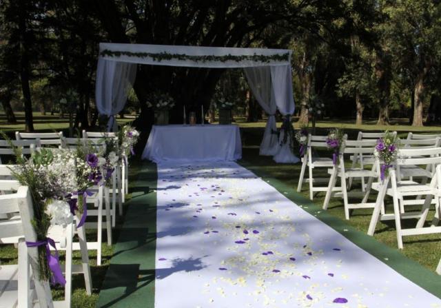 El Dorado, Quintas y estancias | Casamientos Online