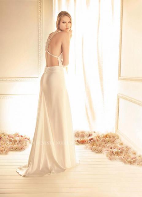 Hanna (Vestidos de Novia) | Casamientos Online