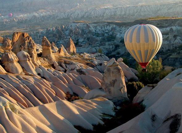 Cappadocia, Turquía | Casamientos Online
