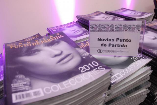 Espacio revistas