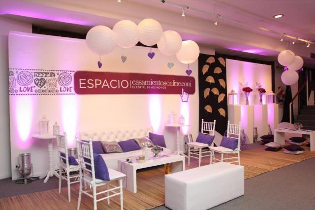 Espacio Casamientos Online by BZ Ambientaciones