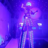 Nitro girl by Láser y Eventos